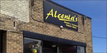Alcenias Desserts and Preserves Shop in Memphis