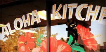 Aloha Kitchen in Mesa