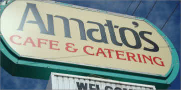 Amatos Cafe and Catering in Omaha