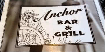 Anchor Bar in Superior
