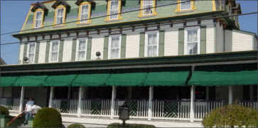 Anchorage Tavern and Restaurant in Somers Point
