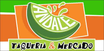 Andale Taqueria & Mercado in Richfield