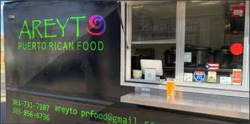 Areyto Food Truck