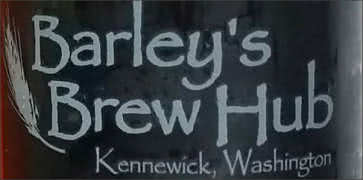 Barleys BrewHUB in Kennewick