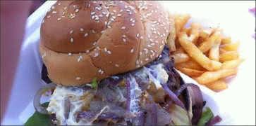 gluten free burger near me  »  9 Photo » Creative..!