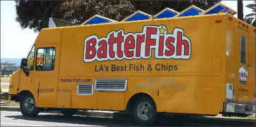 BatterFish in Los Angeles