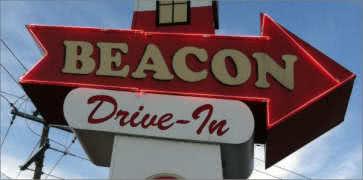 Beacon Drive-In in Spartanburg