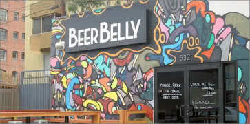 Beer Belly in Los Angeles