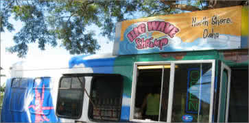 Big Wave Shrimp Truck