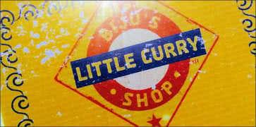 Bijus Little Curry Shop in Denver