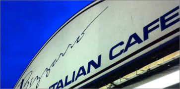 Bizzarro Italian Cafe in Seattle