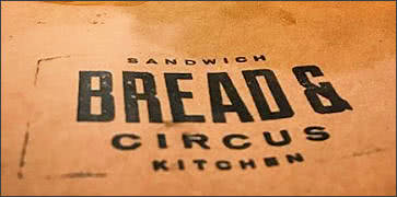 Bread & Circus Sandwich Kitchen
