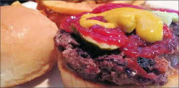 Inside Out Burger