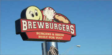 Brewburgers in Omaha