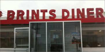 Brint's Diner