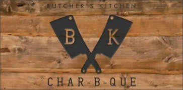 Butchers Kitchen Char-B-Que