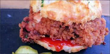 Buttermilk Kitchen (Atlanta, Ga) Diners, Drive-Ins & Dives