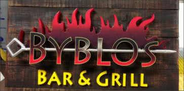 Byblos Mediterranean Cafe in Syracuse