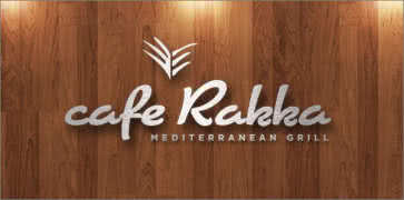 Cafe Rakka in Hendersonville