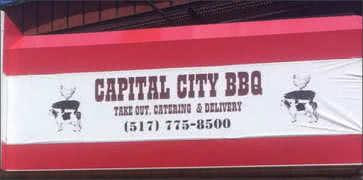 Capital City BBQ