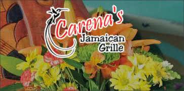 Carenas Jamaican Grill