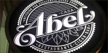 Casa Abel in Havana