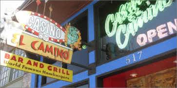 Casino El Camino in Austin