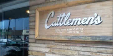 Cattlemens Steakhouse in Oklahoma City