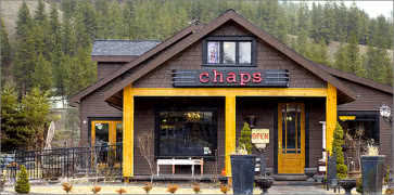 Chaps Coffee Co