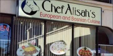 Chef Alisah in Tucson