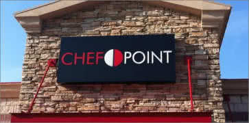 Chef Point Cafe