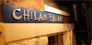 Chilam Balam in Chicago