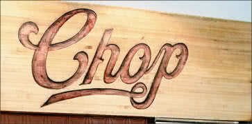 CHOP Butchery & Charcuterie