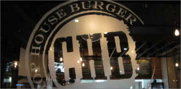 Chop House Burgers