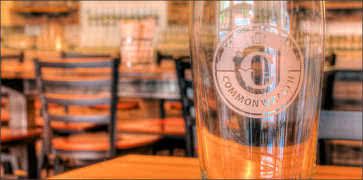 Commonwealth Gastropub in Modesto