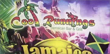 Cool Runnings Jamaican Grill in Houston