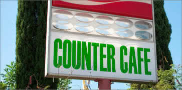 Counter Cafe