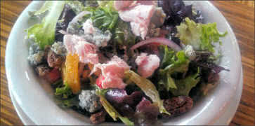 The Farmhouse Salad