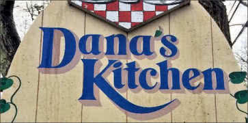 Danas Kitchen in Falmouth