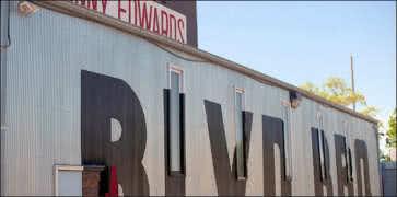 Danny Edwards BBQ in Kansas City