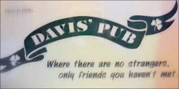 Davis Pub in Annapolis