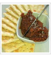 Bacon Jam at The Brine and Bottle