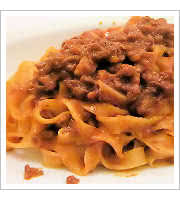 Bolognese at Giuseppes on 28th