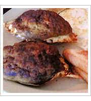Crab Cake Near Kahului