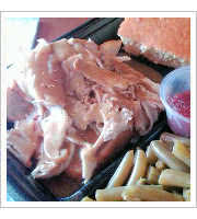 Best turkey places near me diners drive ins dives for Eastside fish fry lansing michigan