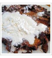 Pfannkuchen at Magnolia Pancake Haus