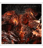 Roasted BBQ Pig at Martins Bar-B-Que Joint