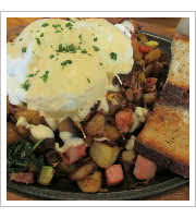Ultimate Pork Hash Pickle Jar Kitchen