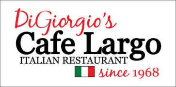 DiGiorgios Cafe Largo in Key Largo
