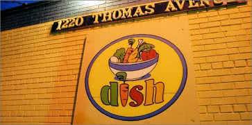 Dish in Charlotte